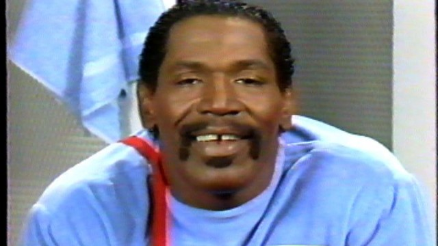 Bubba Smith Until it Hurts