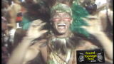 Carnival In Rio With Arnold Schwarzenegger