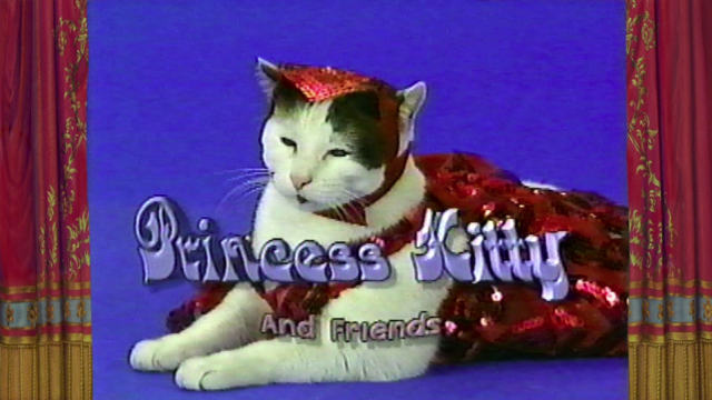 Found Footage Show: Princess Kitty