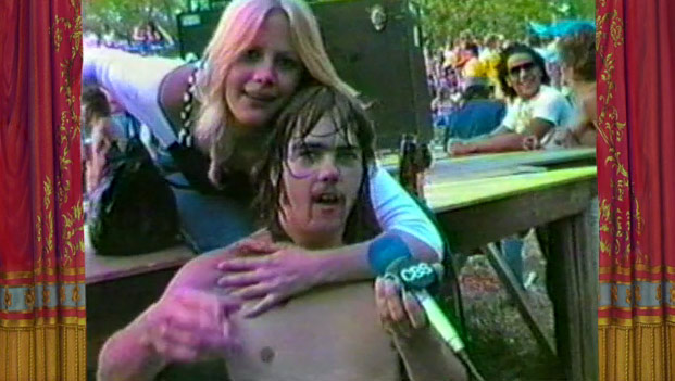 Found Footage Show: Heavy Metal Picnic