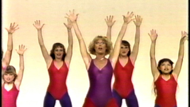 Jazzercise