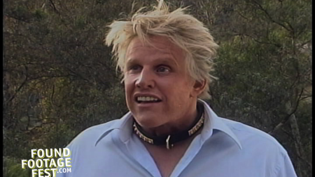 Gary Busey Is Quigley