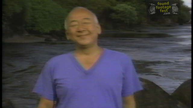 Shiatsu With Pat Morita