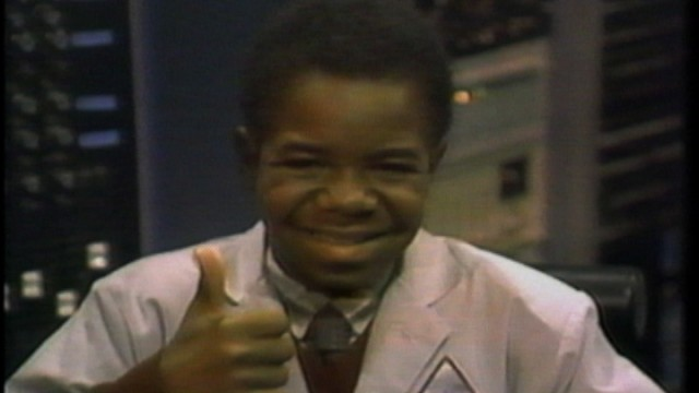 For Safety's Sake Starring Gary Coleman