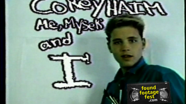 Corey Haim's Me, Myself, And I
