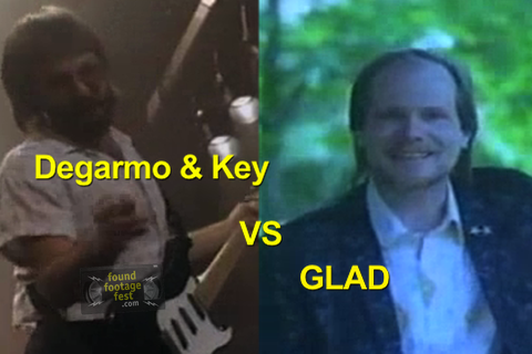 Degarmo Vs. GLAD