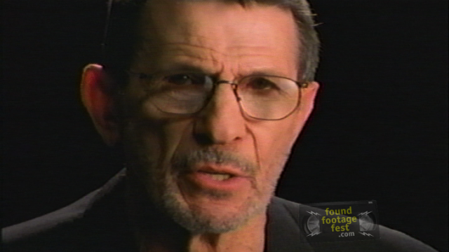 Y2K With Leonard Nimoy