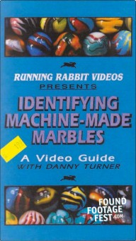 Identifying Machine-Made Marbles