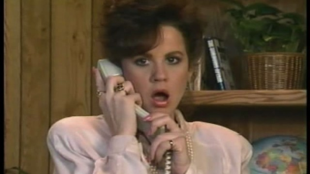 Linda Blair's How To Get Revenge