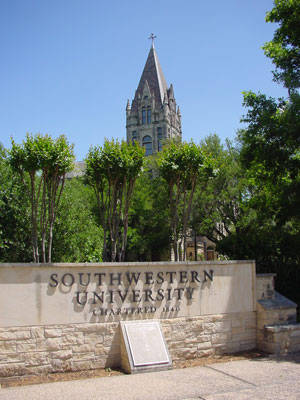 southwestern university d Southwestern university's profile, including times, results, recruiting, news and more.