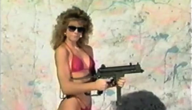 Babes With Machine Guns, Part 3