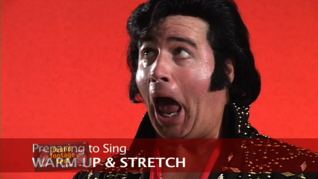 Sing Like The King: Elvis Sideburn Tips