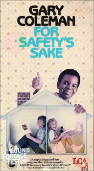 Gary Coleman For Safety's Sake