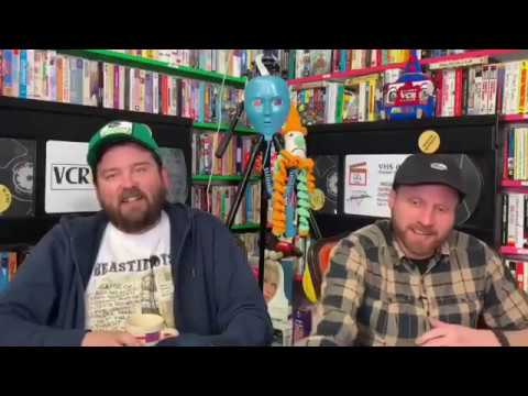 VCR Party Live! Episode 57 – Nacho Chihuahua