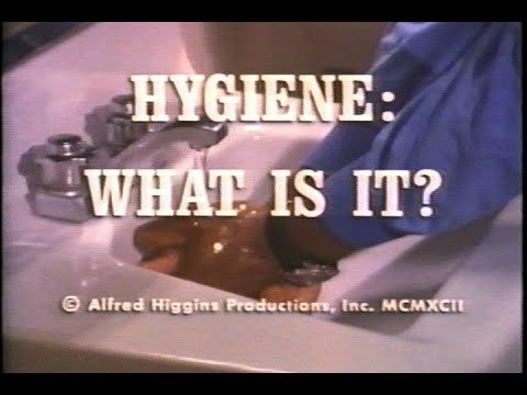 Hygiene: What Is It?