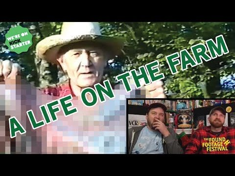 A Life on the Farm trailer