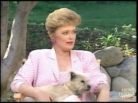 Rue McClanahan Dog Care