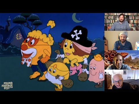 Shaturday Morning Cartoons, Ep 7 – Pac-Man with Mike Drucker