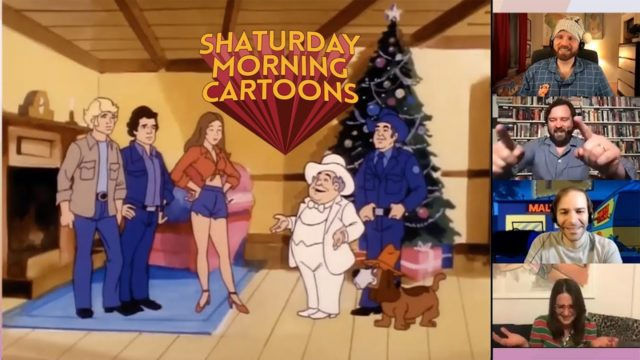 Shaturday Morning Cartoons, Ep 13 – The Dukes with Caitlin McGurk