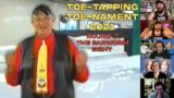 Toe-Tapping Toe-nament 2021 – The Earworm Eight