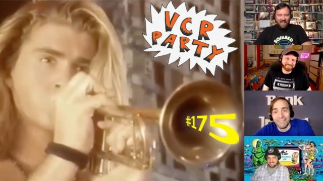 VCR Party Live! Ep 175 – We Are Gonna Get Whisp-ay!